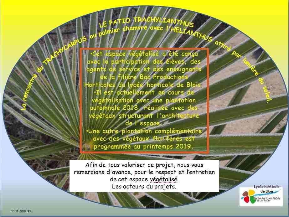Capture Brochure 1Lycée Hôtelier
